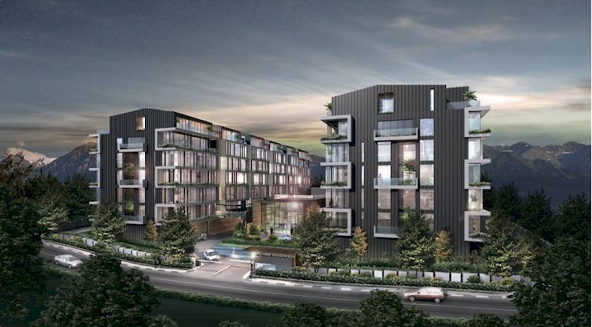Orchard Residences