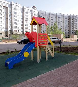 ЖК Esil Apartments - ЖК Esil Apartments - Photo №9
