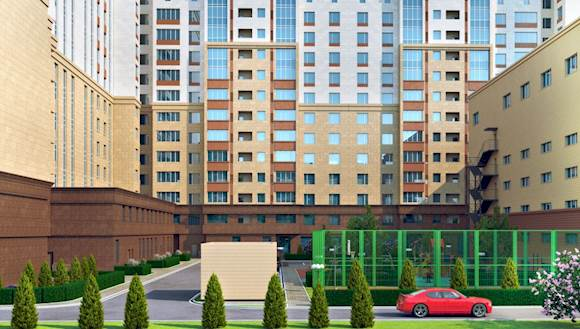 ЖК Citylake -  ЖК Citylake - Photo №6