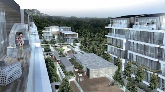 Orchard Residences - Orchard Residences - Photo №2